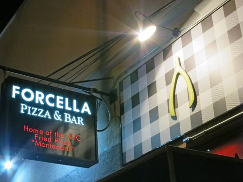 Forcella-sign