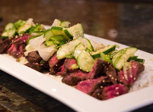 Steak-vietnam