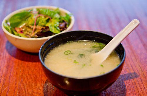 Sakura-bana-soup