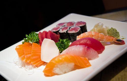 Kumo-sushi