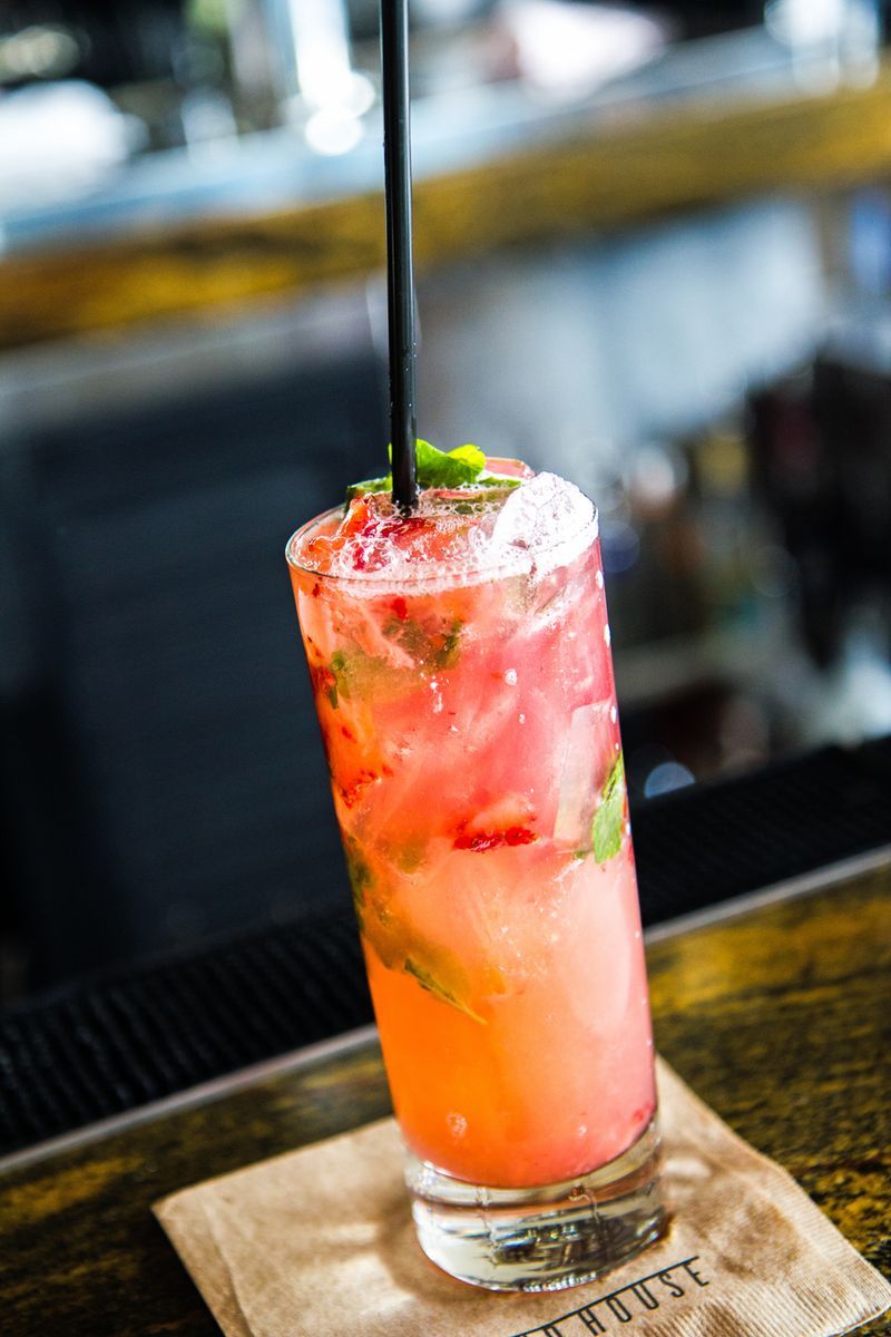 Strand-house-cocktail