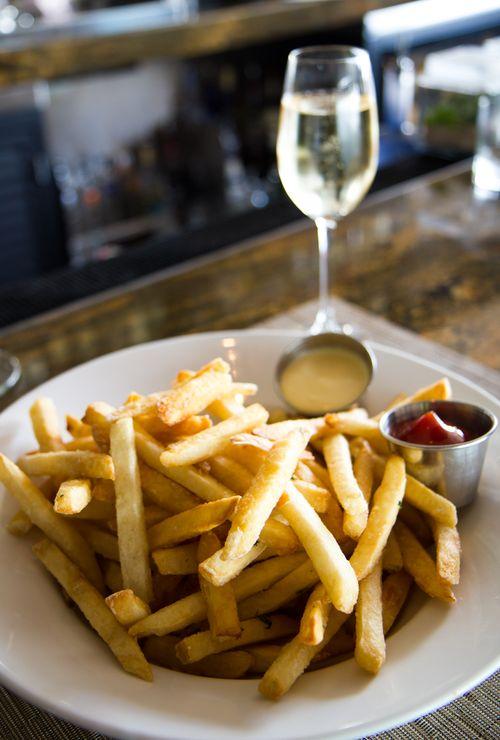 Strand-house-frites