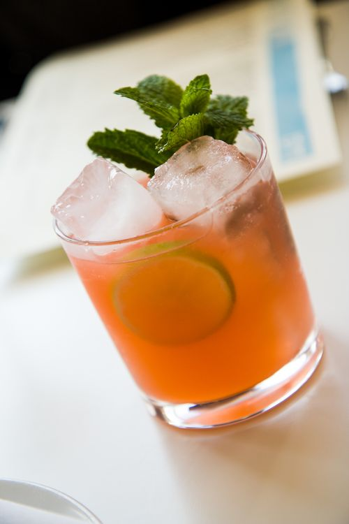 FWD-cocktail