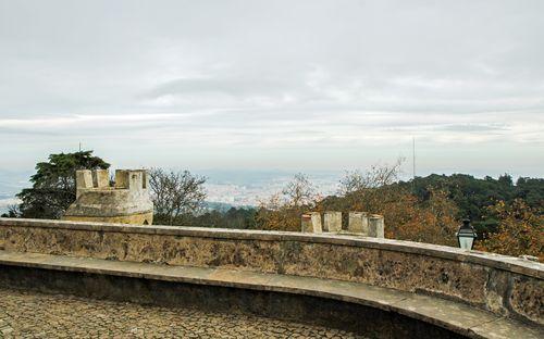 Palace-view