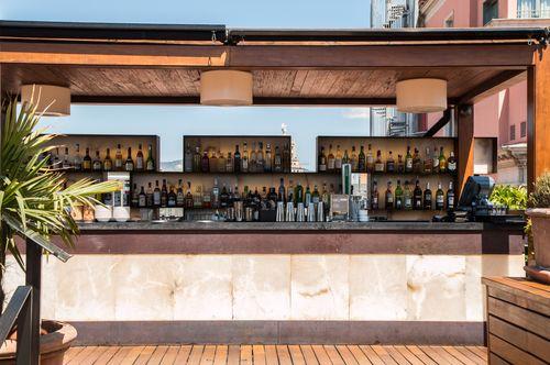 Hotel 1898 bar1