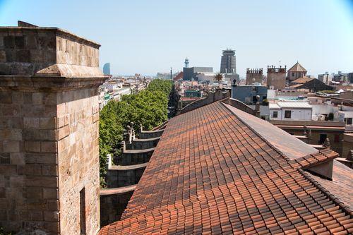 1898 rooftop