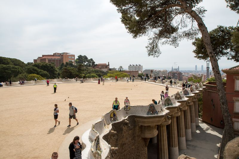Park guell1