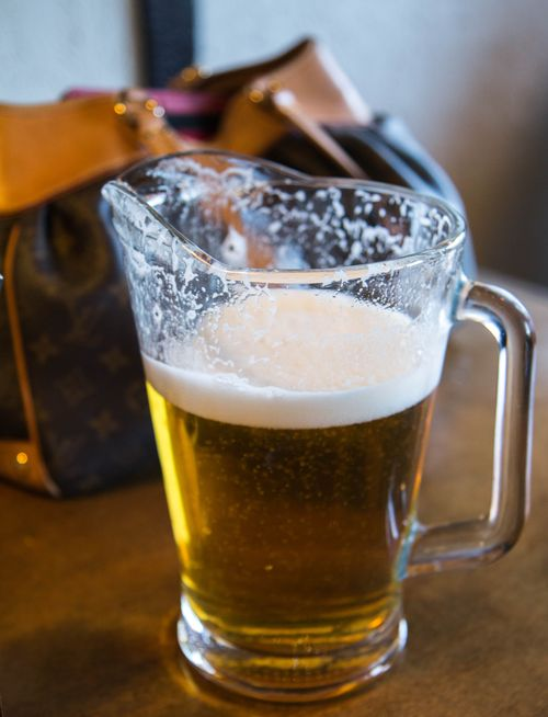 Rame sora beer