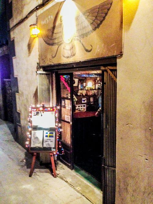 Avesta bar