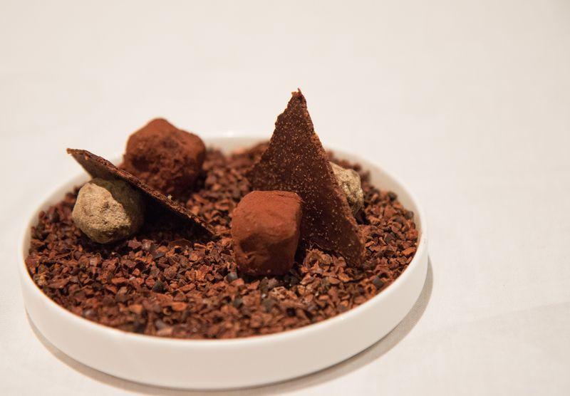 Gelonch chocolate