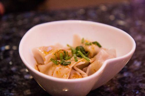Joyce dumpling