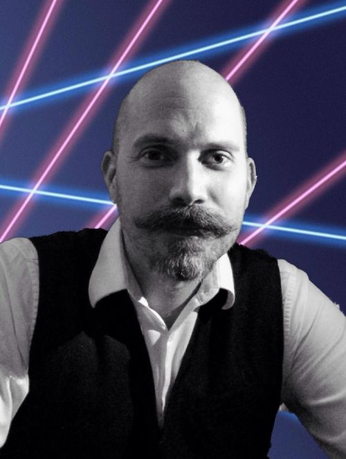 Andrew lasers