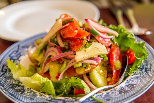 Ayada thai sausage