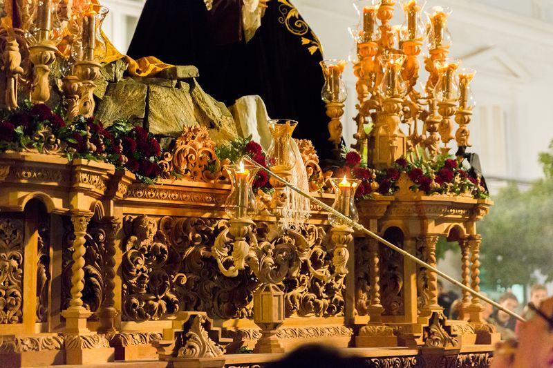 Jerez spain holy week2