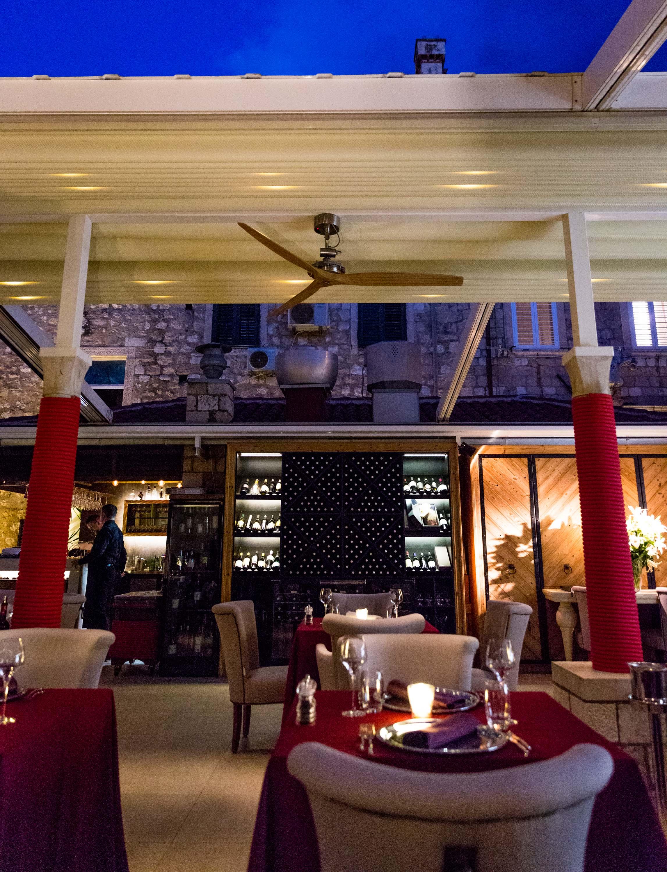 Restaurant dubrovnik croatia-5