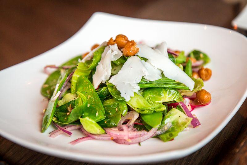 Novo salad
