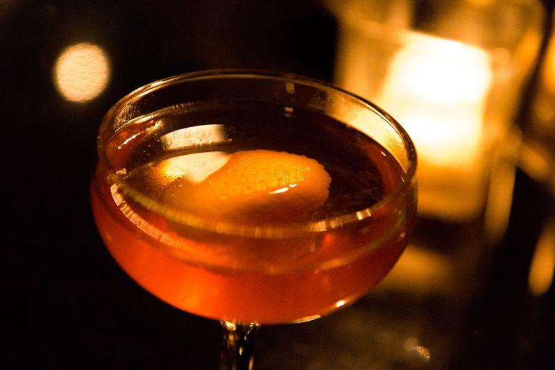Franklin bar cocktail4