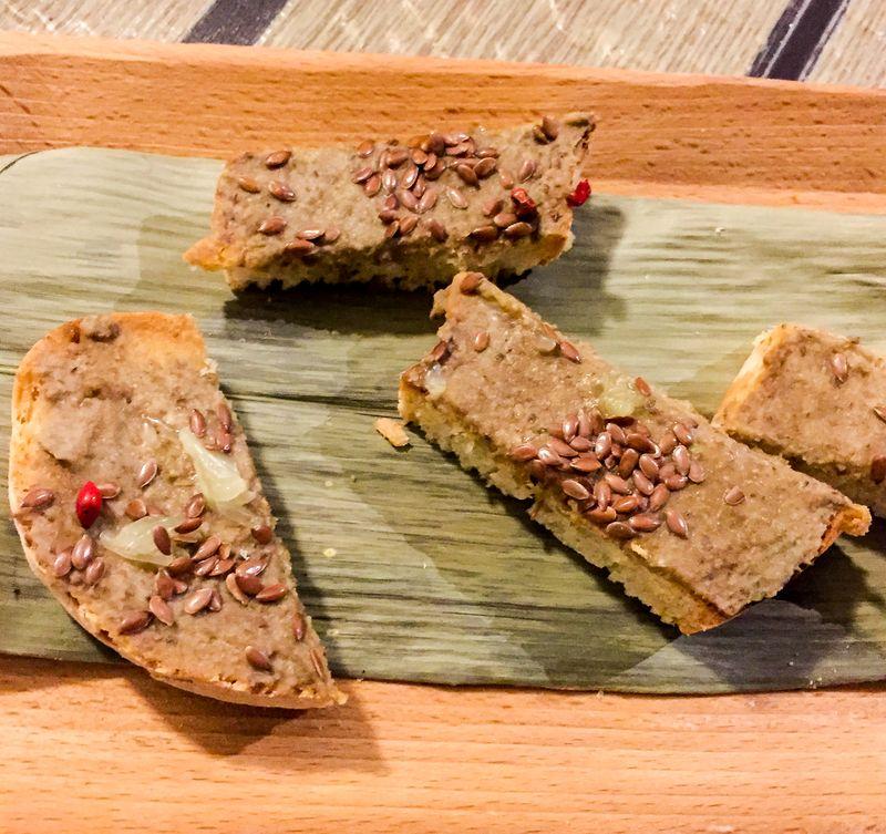 Montefalco foie gras