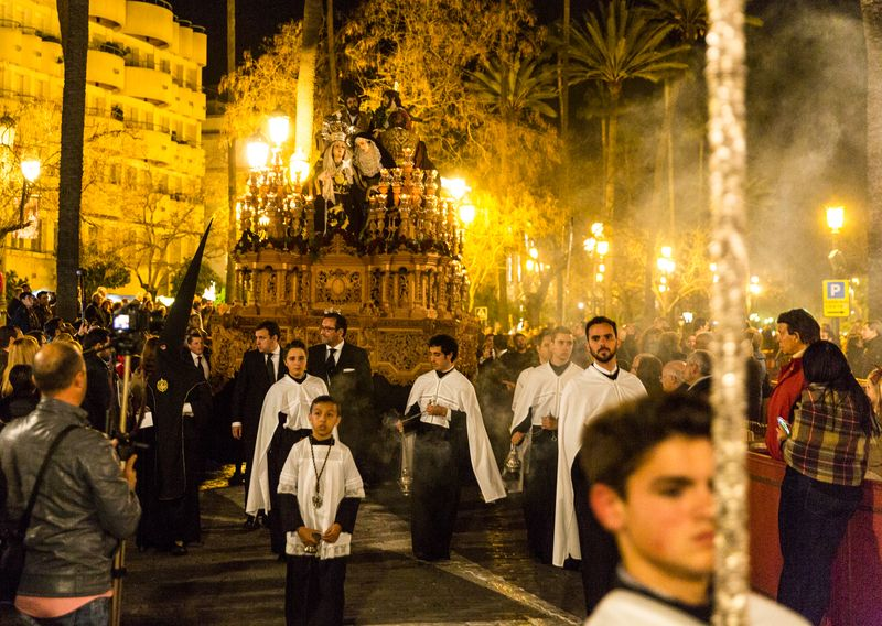 Jerez spain holy week2