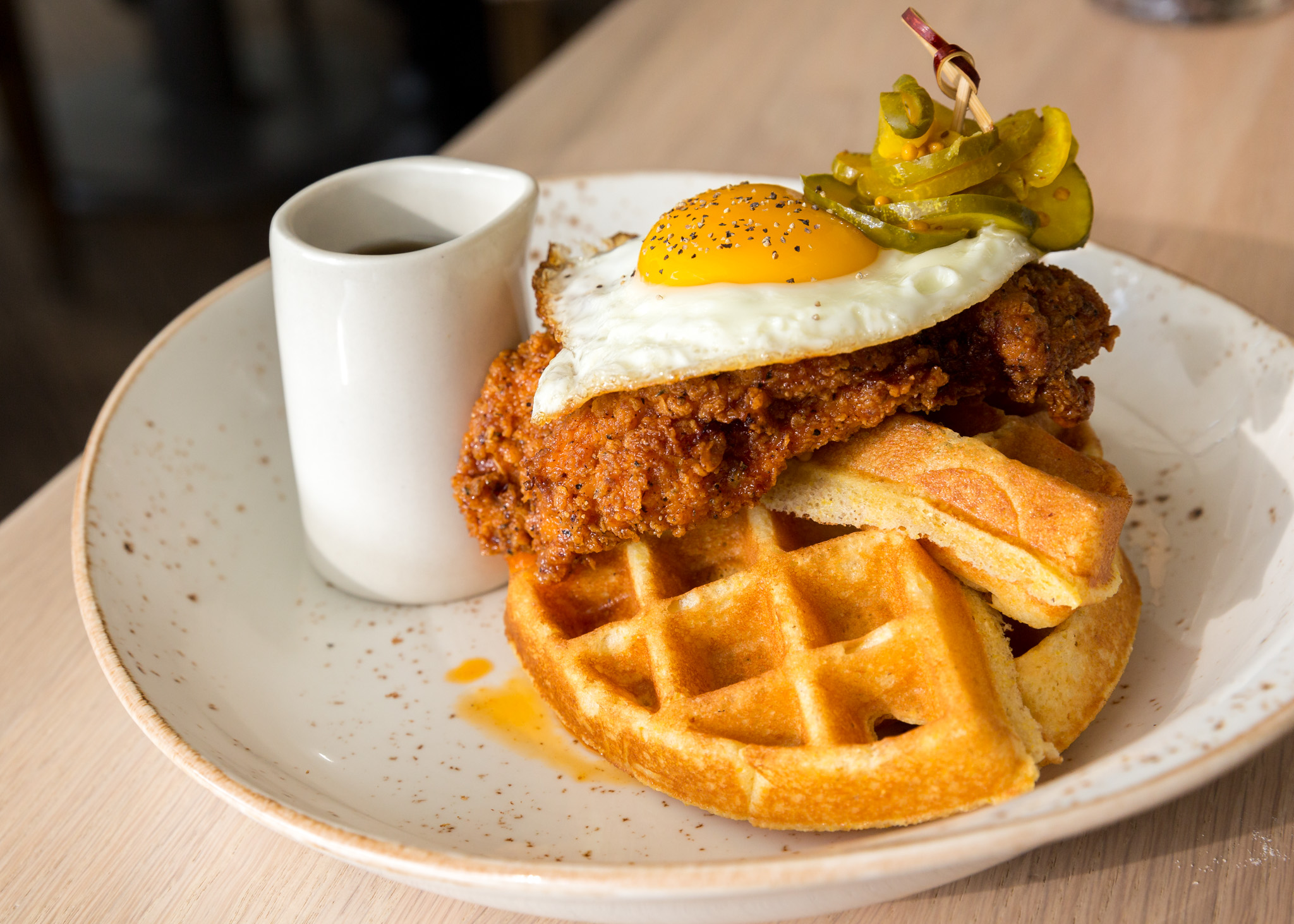 Nashville Hot Chicken Kitchen Notes Omni
