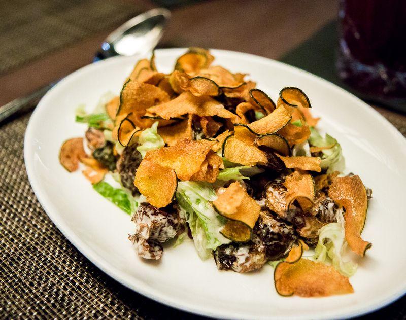 Abe fisher2 salad