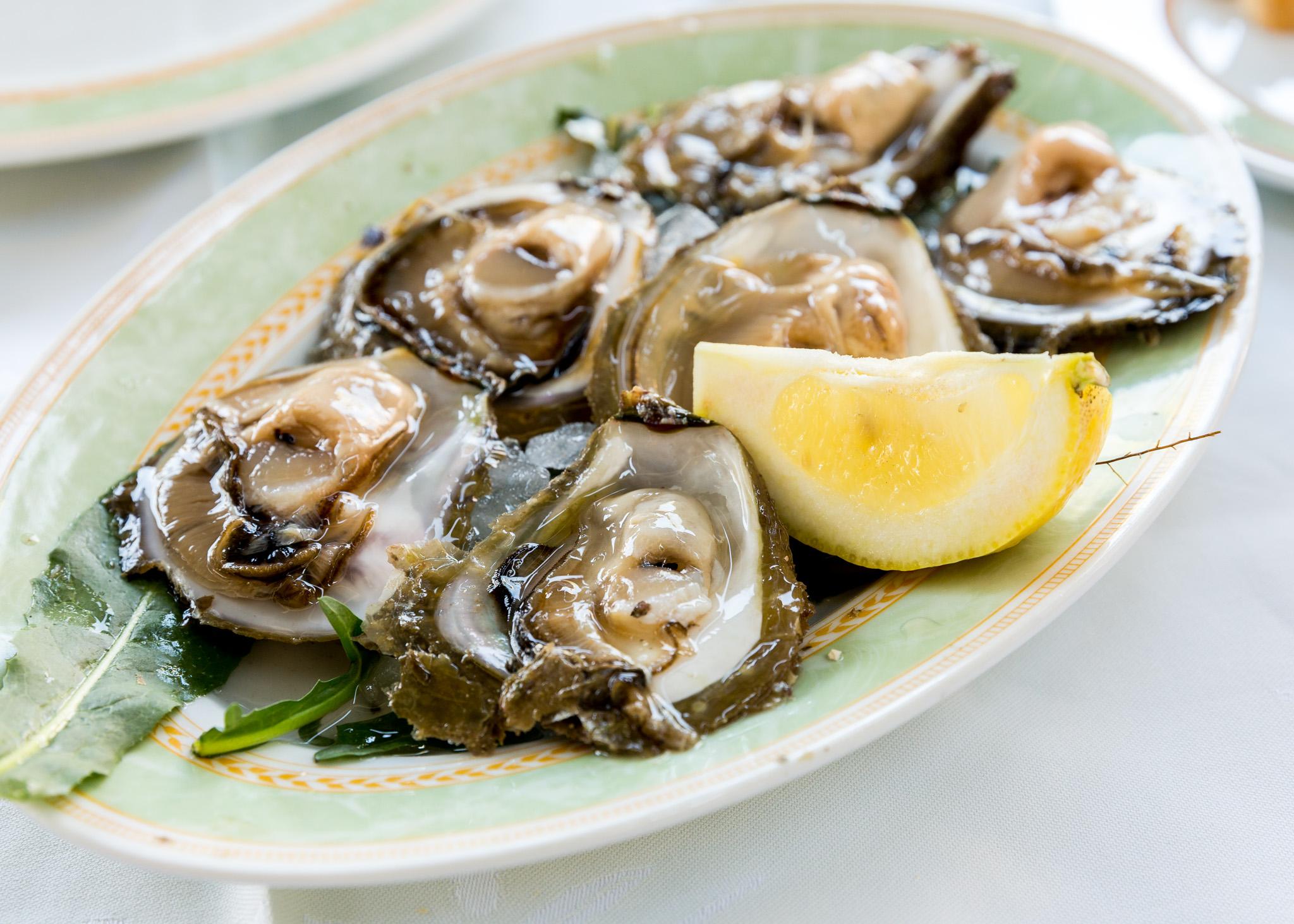 Kapetanova kuca mali ston oysters-3