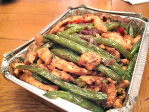 Chicken_string_bean_garlic_sauce_wi