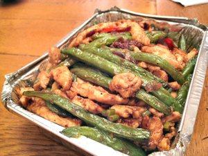 Chicken_string_bean_garlic_sauce_wi