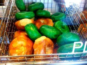 Green_bagels