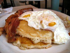 Pancake_and_egg
